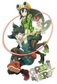 Boku no Hero Academia/#2000518 - Zerochan
