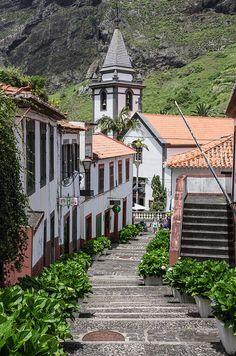 Lombo, Madeira Island, Portugal