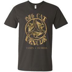 Just added this new Leopard TriAngle ... for you.  Woo Hoo! What do you think? http://catrescue.myshopify.com/products/leopard-triangle-big-cat-rescue-mens-printed-v-neck-tee?utm_campaign=social_autopilot&utm_source=pin&utm_medium=pin