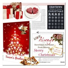 """Greeting Card"" by lisannevicious ❤ liked on Polyvore featuring art"