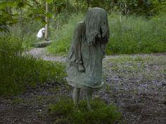 laura ford, scottish garden, Jupiter Artland, awesome