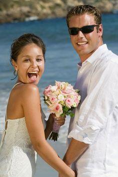 A Master Of Ceremonies (MC) | Wedding Speech Jokes