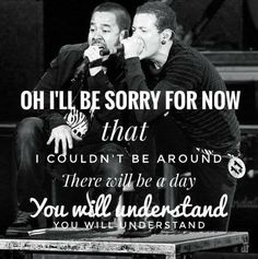 Park Quotes, Song Quotes, Music Quotes, True Quotes, Qoutes, Chester Bennington Quotes, Charles Bennington, Chester Rip, Linkin Park Chester