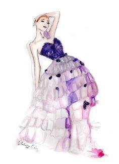 ❋ Style ❋ // Ilustração de Moda
