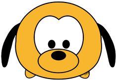 Pluto Tsum Tsum