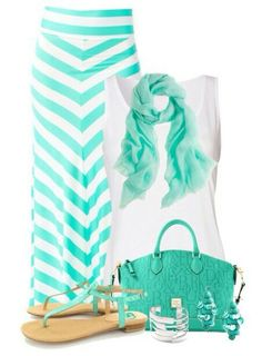 Mint and white Issues and Inspiration on http://fancytemple.com/blog Womens Fashion Follow this amazing boards and enjoy http://pinterest.com/ifancytemple