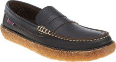 Men's+Sebago+Ronan+Penny+Loafer+with+FREE+Shipping+&+Exchanges.+The+Ronan+Penny+Loafer+is+an+appealing+loafer+on+an+authentic+crepe+