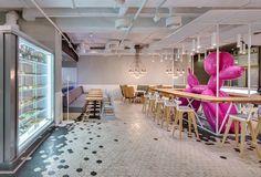cafe köket - Google-haku