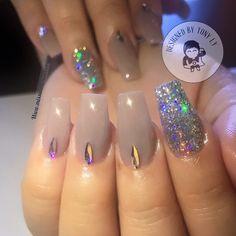 ❤️ Im Rick acrylic color powder! #tonyly Www.missuamerica.com
