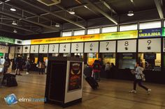 Praha Florenc bus terminal in Prague and important information for fisrt time travellers. #Prague #travel #PrahaFlorenc #transport #Nelmitravel http://nelmitravel.com/praha-florenc-bus-station/