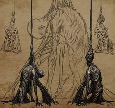 dante's inferno painting - Recherche Google