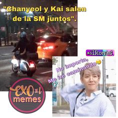 Kaisoo, Chanbaek, Chanyeol, Exo Memes, Kpop, Korea, Wattpad, Funny, Lost Boys