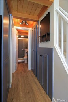THE SALISH - A LUXE TINY HOUSE