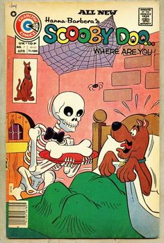 Scooby Doo vg Charlton series / Where Are You Scooby Doo Images, Scooby Doo Pictures, Vintage Cartoon, Vintage Comics, Charlton Comics, Cartoon Posters, Photo Wall Collage, Picture Wall, Hippie Art