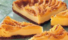 Amaretti-Birnen-Kuchen   Rezept | Dr. Oetker