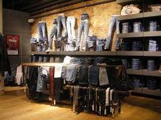 Магазин джинс