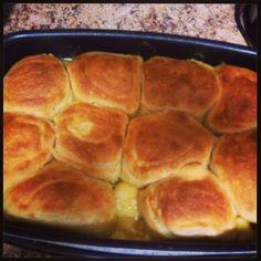 Delicious recipe