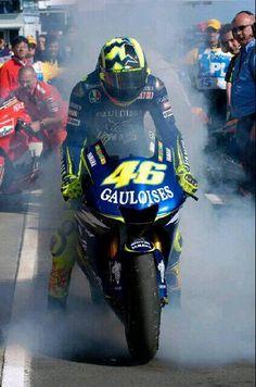 Valentino Rossi 46 Motogp Valentino Rossi, Valentino Rossi 46, Grand Prix, Moto Wallpapers, My Champion, Vr46, 1957 Chevrolet, Motorbikes, Yamaha