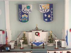 advent worship arts - Bing Images