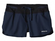 Patagonia - Women's Strider Pro Shorts 3'' - Laufhose