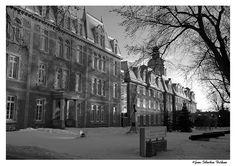 Le Collège de l'Assomption