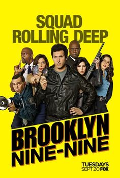 Brooklyn Nine-Nine - Saison 4 - http://cpasbien.pl/brooklyn-nine-nine-saison-4/