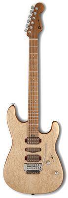 Charvel Guthrie Govan San Dimas Birds e-guitar #charvel #eguitar #thomann