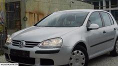 Firma, vand Volkswagen  Golf   (Second hand); Benzina;   inmatriculata pe Germania - Brasov, Telefon 0723602183, Pret 3700 EUR