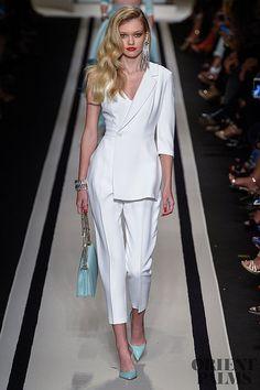 Elisabetta Franchi Spring-summer 2017 - Ready-to-Wear