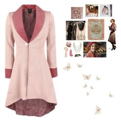 """Queenie"" by chocolart on Polyvore featuring DaVonna, Gucci and River Island"