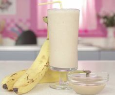 Did you know that monkeys peel bananas from the bottom up? The Funky Monkey Smoothie is made from peanut butter, maple syrup, banana, agave, almond milk, and vanilla extract. This treat will have you going …