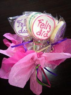 Cookies para festejar