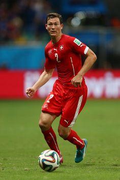 Stephan Lichtsteiner - Juventus