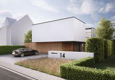 #absbouwteam #absoluutarchitectuur #modernarchitecture #architect #aimarchitecten #charlottewillaert #minimalism #blacknwhite #render #3ddepoo