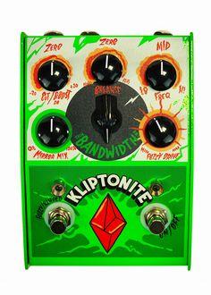 Kliptonite (all prices ex VAT)