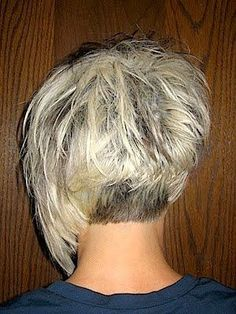 Pin on Short hair styles Undercut Hairstyles, Short Bob Hairstyles, Short Stacked Haircuts, Short Haircut, Asymmetrical Haircuts, Short Stacked Bobs, Drawing Hairstyles, Trendy Hairstyles, Short Hair Cuts For Women