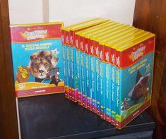 Raccolta 13 Dvd IL MAGICO MONDO DEGLI ANIMALI Walt Disney De Agostini Collezione | Film e DVD, DVD e Blu-ray | eBay!