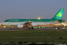 Airbus A320-214 - Aer Lingus | Aviation Photo #4875327 | Airliners.net