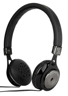 REALM by Scosche, a series of premium #headphones with Bluetooth and #wireless capabilities.