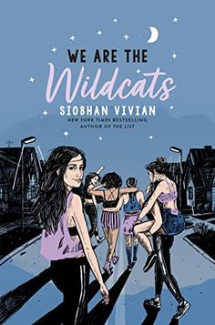 eBook We Are the Wildcats By Siobhan Vivian pdf books for kids books 2020 books books online price books books 2020 books of 2020 books 2020 books to read 2020 Ya Books, Good Books, Books For Teens, Teen Books, Roman, Book Lists, Reading Lists, Book Nerd, Book Recommendations