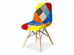 Krzesło Pascal C