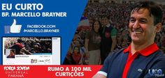 Tipografia e Design #EuCurtoBispoMarcelloBrayner2