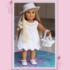 De Lilia tarde a pie de ganchillo sombrero por CrochetGarden