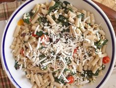 Gluten-Free Tuesday: How to Cook Gluten-Free Pasta