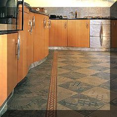 Image detail for -Karndean Da Vinci Tiles ~ DaVinci luxury vinyl flooring