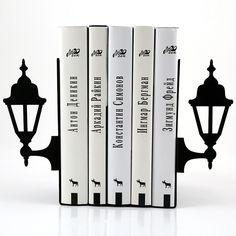 #Bookends #Books #Livros