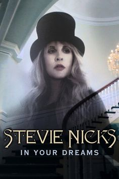 Stevie Nicks: In Your Dreams (Documentary Film 2013)