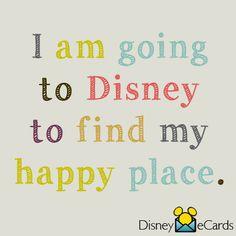 Disney makes me happy :)