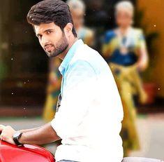 Vijay Devarakonda Adorable Cute Expressions From Arjun Reddy