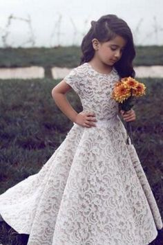 45836585c33d7a 22 Best Prom dresses for kids images in 2018 | Party Dress, Toddler ...